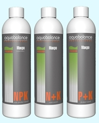 Aquabalance Premium Макро NPK /P+K /N+K  250 мл