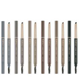 Карандаш для бровей Missha Perfect Eyebrow Styler - Карандаш для создания естественного макияжа бровей