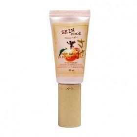 SKINFOOD Peach Sake Pore BB Cream SPF20 PA+ 30ml №2- ББ-крем с экстрактами персика и саке SPF20 PA+