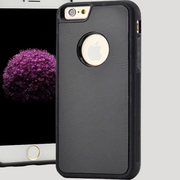 Антигравитационный чехол для iPhone