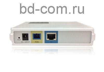 Терминал абонетский (ONU) BDCOM GP1501D1-1G  (1 порт 10/100/1000)