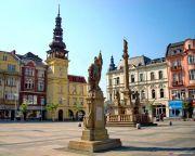 экскурсия в Остраву