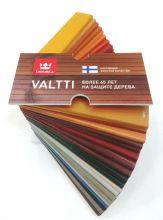 Тиккурила - каталог Tikkurila Valtti