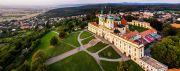 Из Праги в Оломоуц