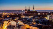 Оломоуц, Чехия