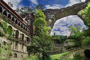 Каменные ворота, Чешская Швейцария