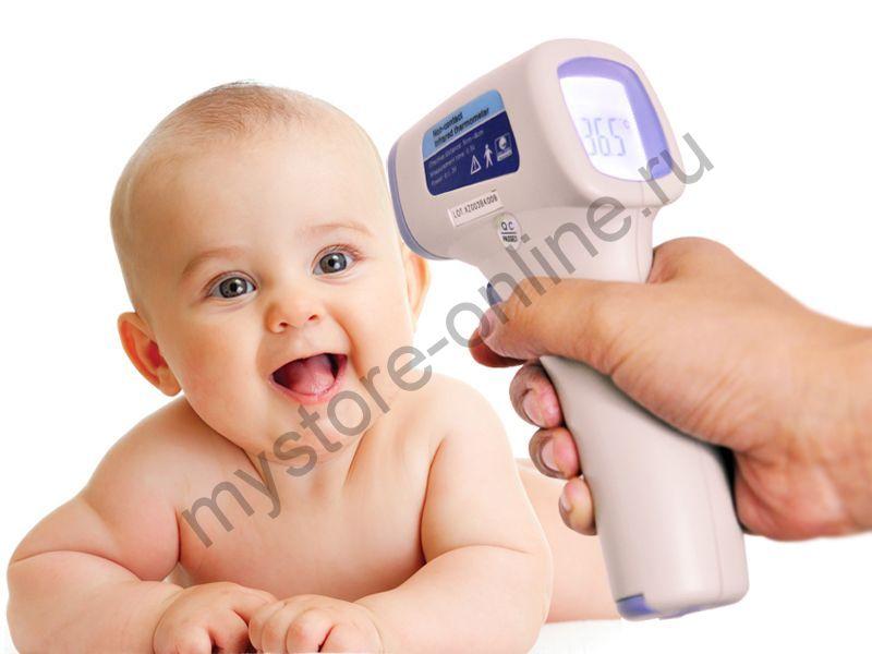 Термометр Инфракрасный Ye Hang