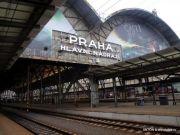 Пражский вокзал