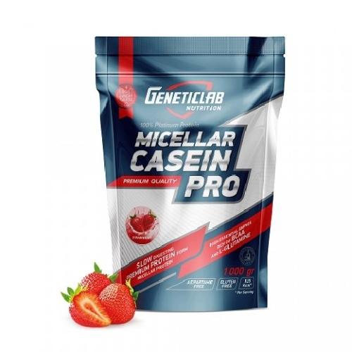 Micellar Casein Pro 1000 гр Genetic Lab
