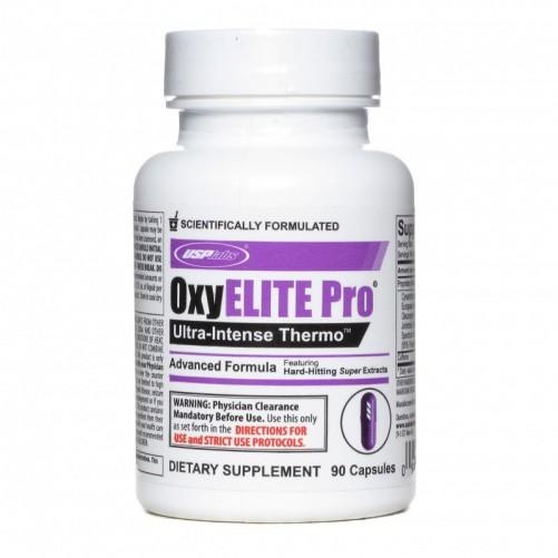 USPLabs Oxyelite Pro (90 капс.)