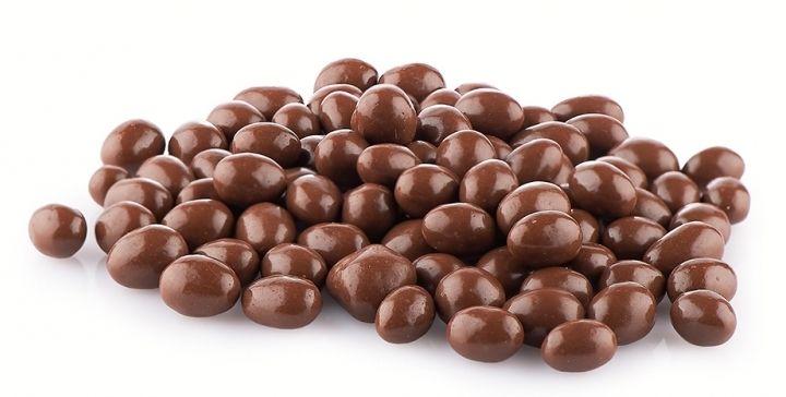 Изюм в шоколаде 100г