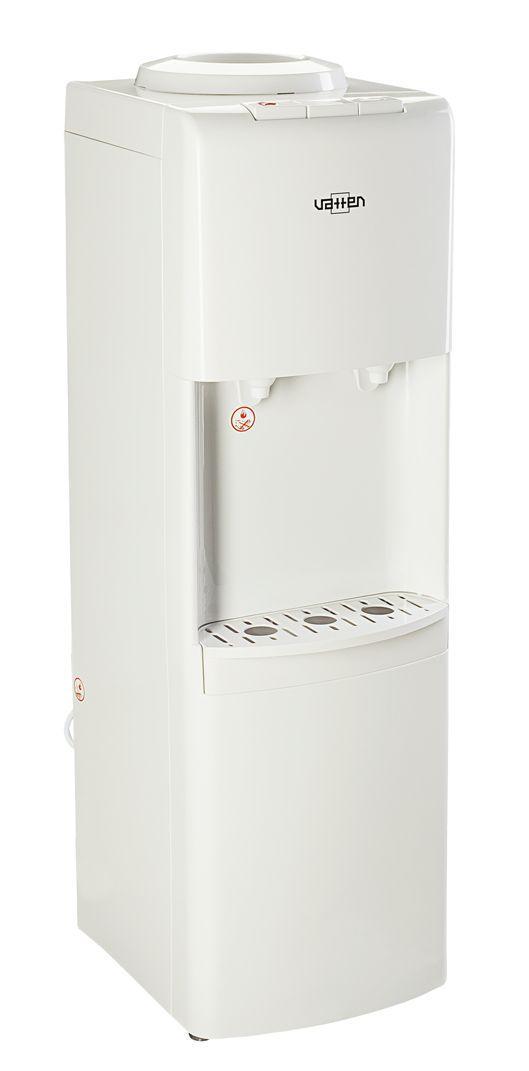 Кулер для воды VATTEN V41 с нагревом и охлаждением