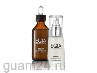 EGIA Сыворотка балансирующая для проблемной кожи Bac-Control essence, 30 мл код FP-21