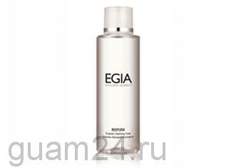 EGIA Пенка для умывания с энзимами Enzymes cleansing foam, 200 мл. код FP-74