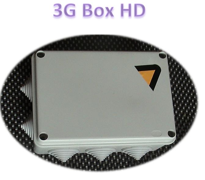 3G Бокс HD Реалвизор (скрытое наблюдение)