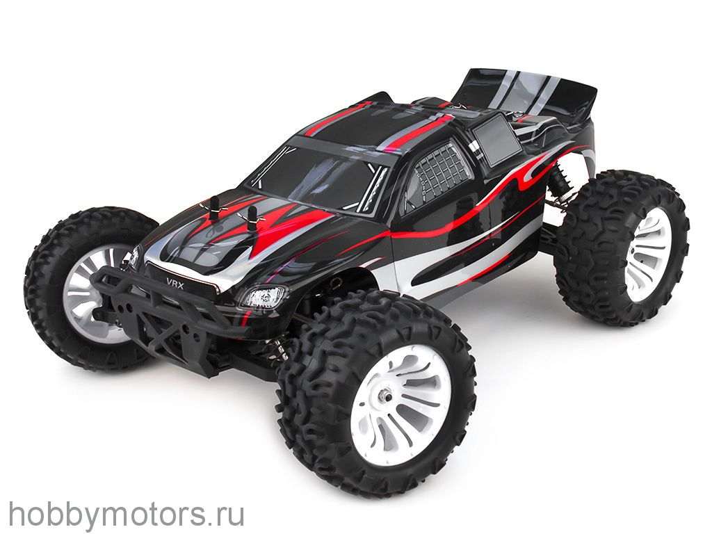 VRX Racing Sword EBD 4WD RTR масштаб 1:10 2.4G - REC-0013-03