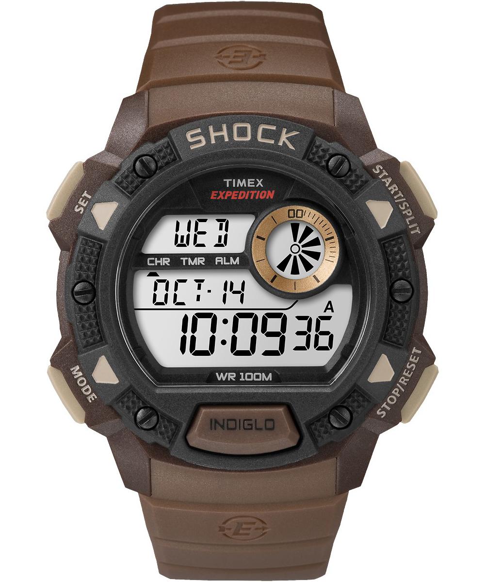 Часы наручные TIMEX TW4B07500