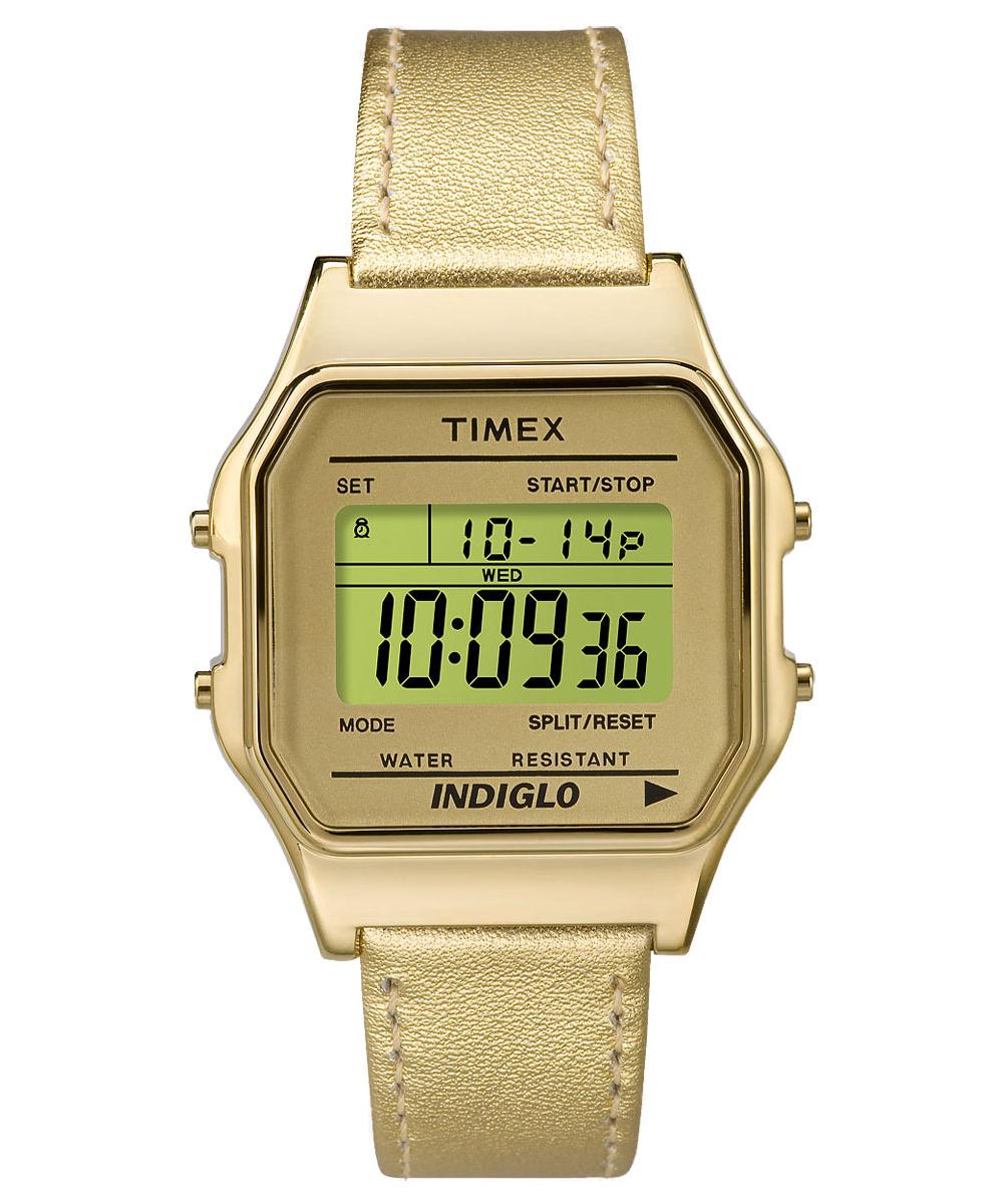 Часы наручные TIMEX TW2P76900