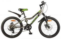 Велосипед Novatrack Action 20 6 Disk 2019