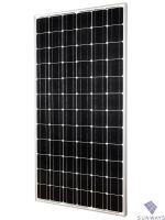 Солнечный модуль Sunways FSM-200М