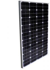 Солнечный модуль Sunways FSM-100М