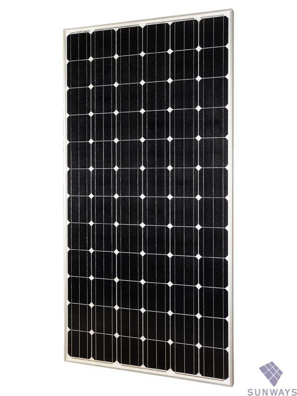 Солнечный модуль Sunways ФСМ-350М PERC