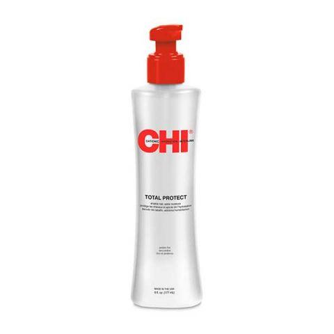 Лосьон для термозащиты/CHI Total Protect, 6oz/177мл