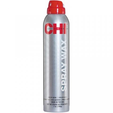 Спрей воск / CHI Spray Wax, 7oz/207мл