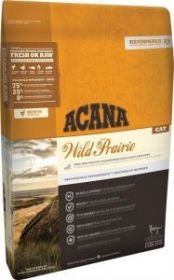 Acana CAT Wild Prairie беззерновой д/кошек и котят Цыпленок