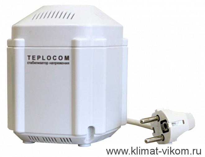 Стабилизатор Teplocom 222
