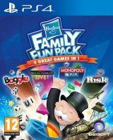 Игра Hasbro Family Fun Pack (PS4)