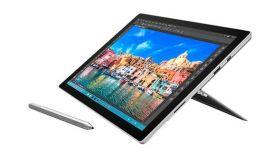 Планшет Microsoft Surface Pro 4 M3 4GB 128GB