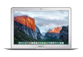 "Ноутбук Apple MacBook Air 13 Early 2016 MMGG2 (Core i5 1600 Mhz / 13.3"" / 1440x900 / 8.0Gb / 256Gb / Intel HD Graphics 6000)"