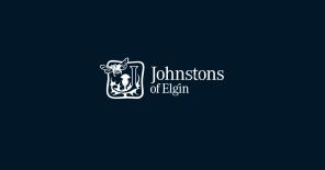 Конверт фирменный для шарфа Johnstons of Elgin. Medium Envelope with Woodcut Logo 35x26