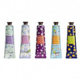 The Saem Perfumed Hand Cream 30ml - увлажняющий крем для рук с парфюмом