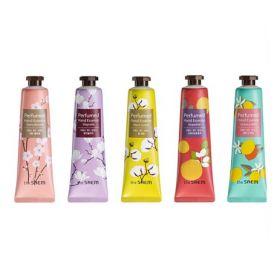 The Saem Perfumed Hand Essence 30ml - парфюмированная эссенция для рук