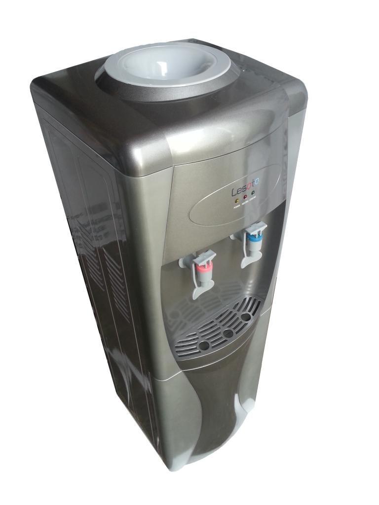 Кулер для воды LESOTO 111 LD-C silver