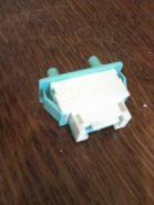 Кнопка холодильника двойная (ЛЖ, САМСУНГ) 4 конт