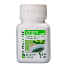 NUTRILITE™ Экстракт зеленого чая