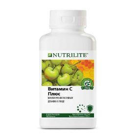 NUTRILITE™ Витамин С плюс 180 таблеток