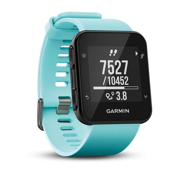 Garmin Forerunner 35 спортивные часы со встроенным пульсометром и GPS