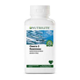 NUTRILITE™ Омега-3 Комплекс
