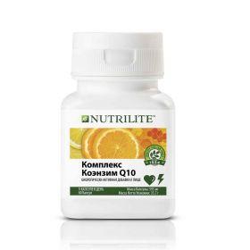 NUTRILITE™ Комплекс Коэнзим Q10