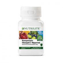 NUTRILITE™ Концентрат овощей и фруктов
