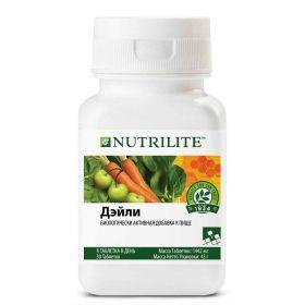 NUTRILITE™ Дэйли - 30 таблеток