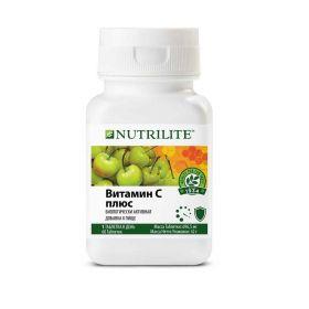 NUTRILITE™ Витамин С плюс 60 таблеток
