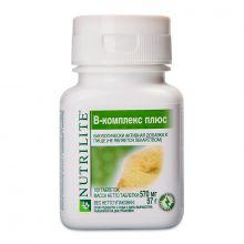 NUTRILITE™ B-комплекс плюс