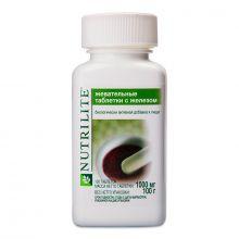 NUTRILITE™ Жевательные таблетки с железом