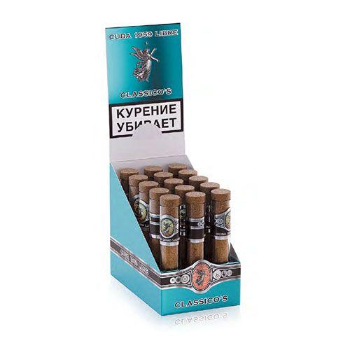 Сигары Cuba Libre Classico's