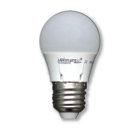 Светодиодная LED лампа E27/3w, 5w, 7w
